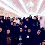 King Abdullah- the Emissary of Saudi Women