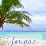 Honeymoon Destination: Tonga