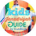 Expats Guide: Janadriyah Cultural Heritage Festival With Children