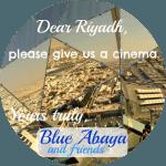 Dear Riyadh