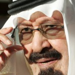 King Abdullah Starts a New Era for Saudi Women