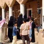 Saudi-Arabia Suffers from ADHD