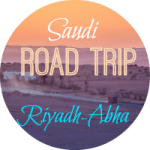 Saudi-Road Trip Top Ten