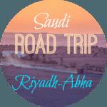 Saudi-Road Trip Top Ten