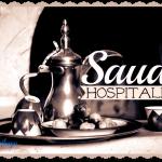 The Famous Saudi Hospitality