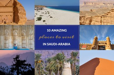 amazing places to visit in saudi arabia