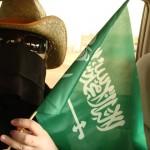 Blogging Saudi Wives