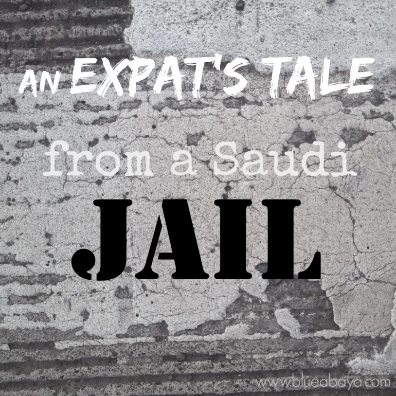 expat jail saudi