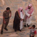 Meet the Saudi Religious Police