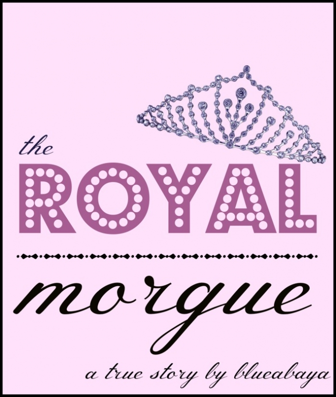 royal morgue