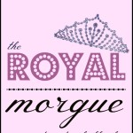 The Royal Morgue