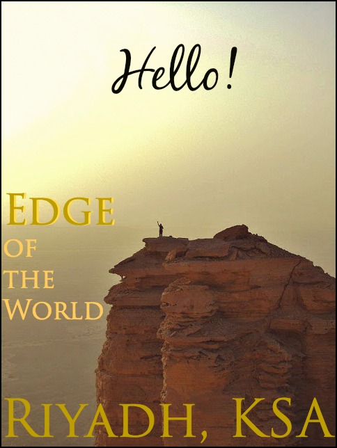 The Edge Of The World In Riyadh The Ultimate Guide - Where is riyadh