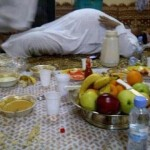 Ramadan, Junk Food and Fungus Burgers