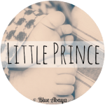 Welcome To The World Little Prince!