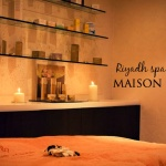 Spa Review: Maison Joelle- A Lavish Experience