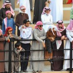 A Male Perspective On Marriage, Tribes And Love In Saudi-Arabia