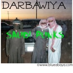 Darbawiya-The Saudi Punks