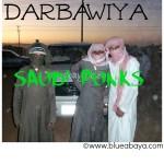 Darbawiya-The Saudi Punks