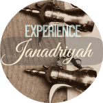 Why I Love The Janadriyah Cultural Heritage Festival