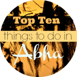 Top Ten Things To Do In And Around Abha