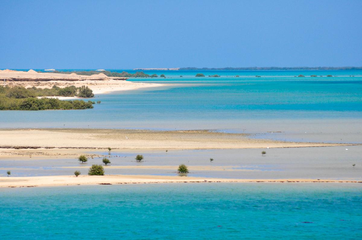 Ten Amazing Places To Visit In Saudi Arabia Blue Abaya