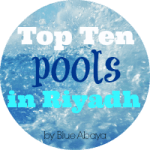 Ten Pools In Riyadh To Cool Off In This Summer!