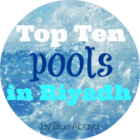 top best swimming pools riyadh