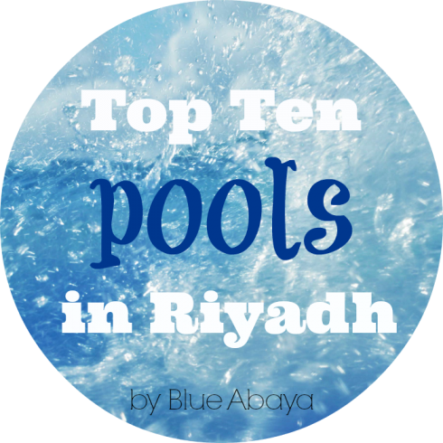 top ten pools in riyadh