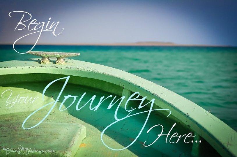 journey to Saudi Arabia