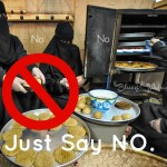 How to Become a Miserable Expat in Saudi Arabia – A Step-by Step Guide