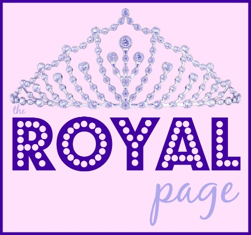 royal pages
