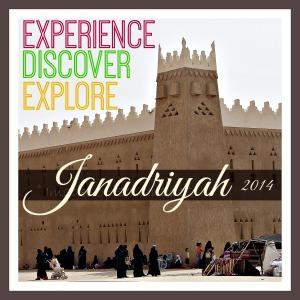 Janadriyah festival riyadh