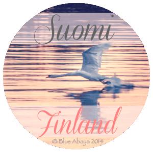 swan. finland