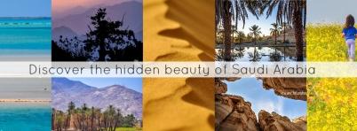 saudi arabia beauty