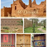 Ten Things to do in Riyadh's Historical Diriyah