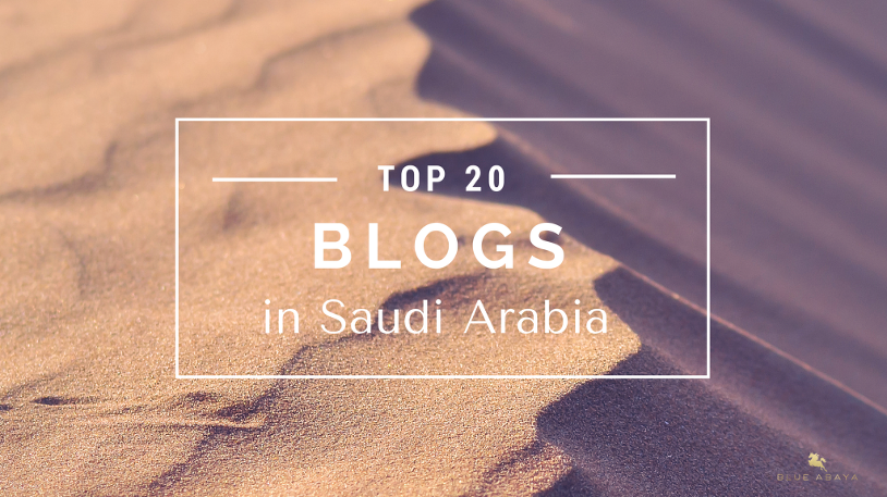 top 20 blogs in ksa