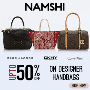Namshi Shopping