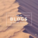 20 Blogs From Saudi Arabia You Should Be Reading In 2016