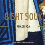 Riyadh Bisht Souk- Winter Coat Shopping in Saudi-Arabia