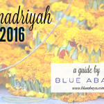 Janadriyah Festival Guide