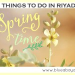 12 Things To Do In Riyadh During Spring