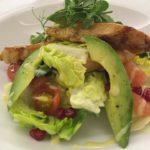 3 Michelin Star Dining Experience at Riyadh's Mövenpick
