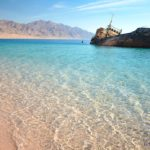 Wanderlust Wednesday KSA: Haql Shipwreck Beach