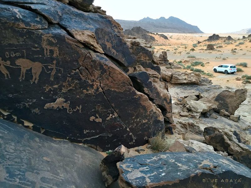 hail-rock-art-jubbah-saudi-arabia-