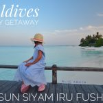 Maldives Island Getaway for the whole Family