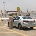 دليل خطوة بخطوة عن كيفية التقديم على رخصة القيادة السعودية