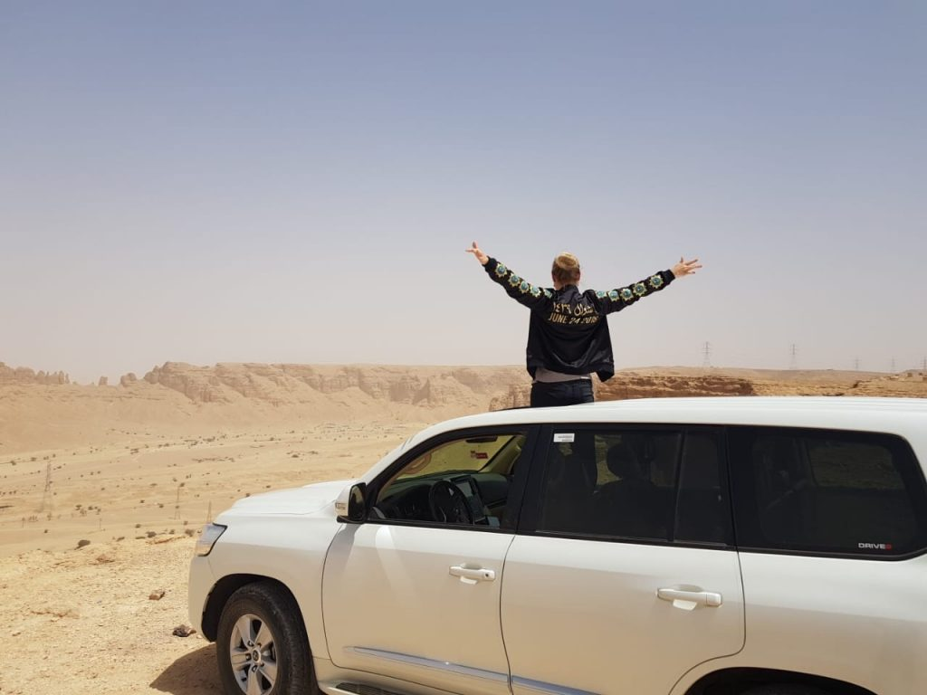 How Expats with Dependent Iqama can apply for Saudi Driving