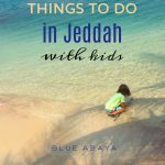 Weekend Staycation in Jeddah-Why You Should Visit Jeddah!