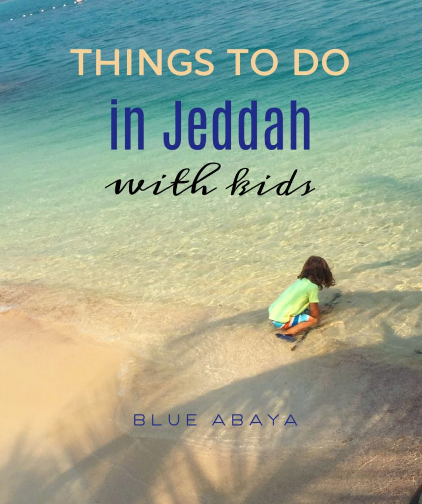 Weekend Staycation in Jeddah-Why You Should Visit Jeddah