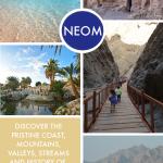Saudi Tourism and Economy